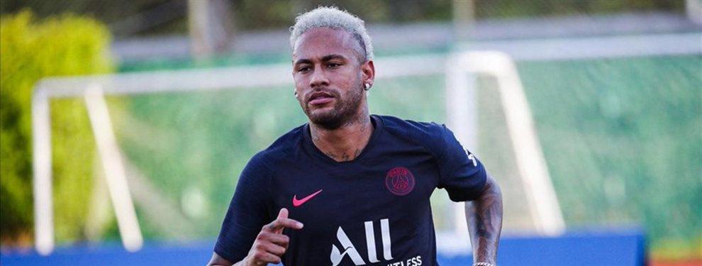 El PSG le ha colocado nuevo precio a Neymar Junior y hay malas noticias para Barça y Real Madrid