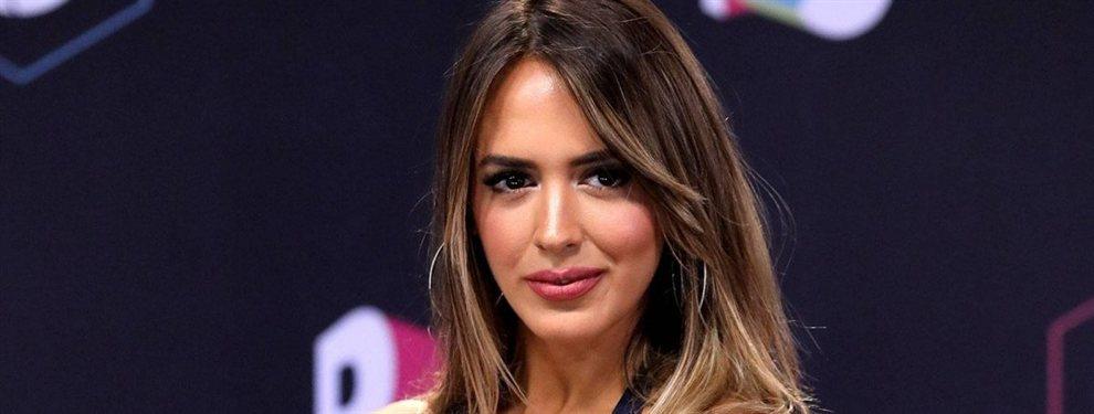 Shannon de Lima fue acusada de estar con James Rodríguez por su fama para patrocinar sus productos