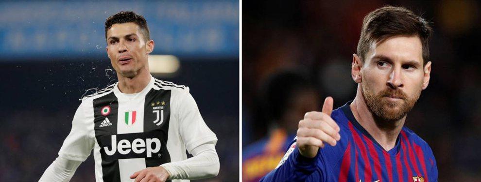 El Barça se quiere vengar de la Juventus robándoles a Daniele Rugani, muy molesto por el fichaje de Matthijs de Ligt