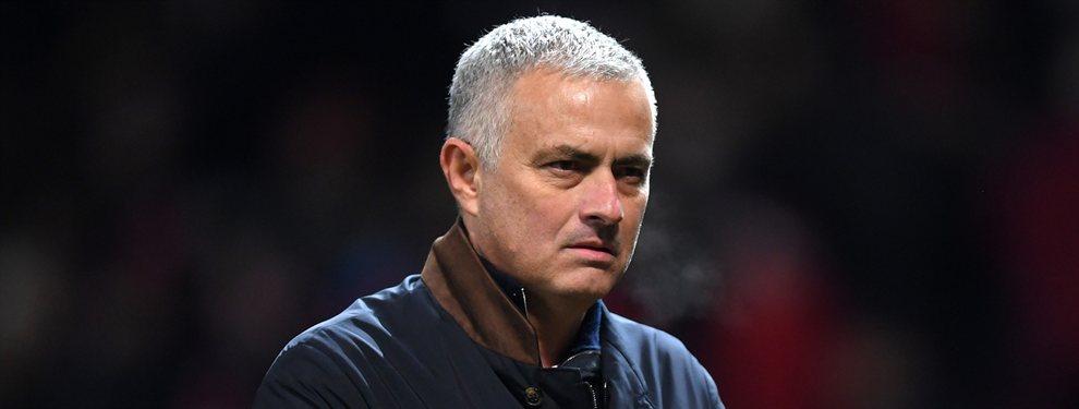 El Manchester United ha acelerado el fichaje de Milinkovic-Savic, al que ya pidió Mourinho