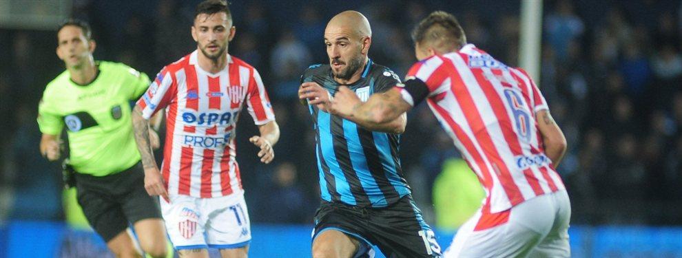 En el comienzo de la Superliga, Racing igualó 0 a 0 con Unión de Santa Fe en el Cilindro.