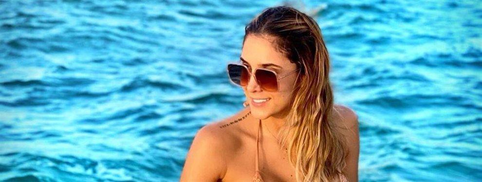Ahora en esta irremediable fama que exhibe Daniela Ospina, sus seguidores tienden a idealizarla .
