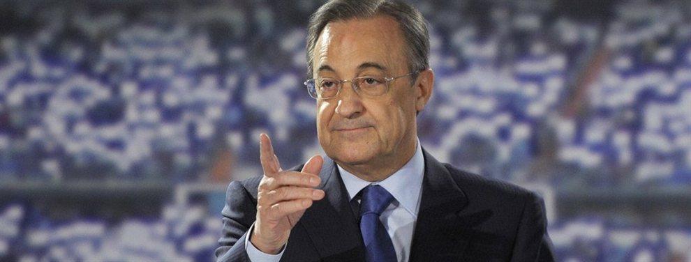 Pero, ¡¡¡vaya bomba!!!, desafío total de un rival eterno al Real Madrid!: reacción que no ha sentado nada bien a Florentino Pérez