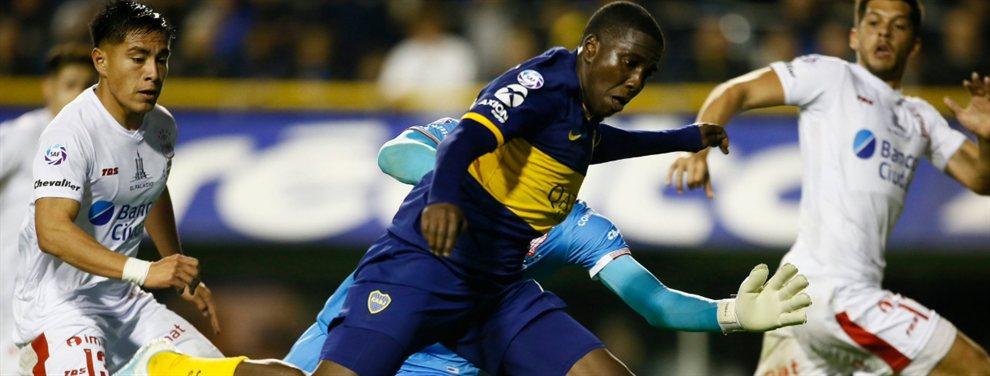 En La Bombonera, Boca no pudo con Huracán e igualó 0 a 0 en el inicio de la Superliga.