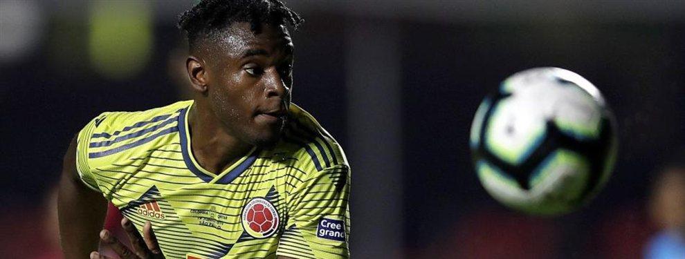 Estalla la bomba oculta de Duvan Zapata: ¡se va a un grande!. El colombiano quiere cambiar de aires, firmar un gran contrato y optar a ganar títulos