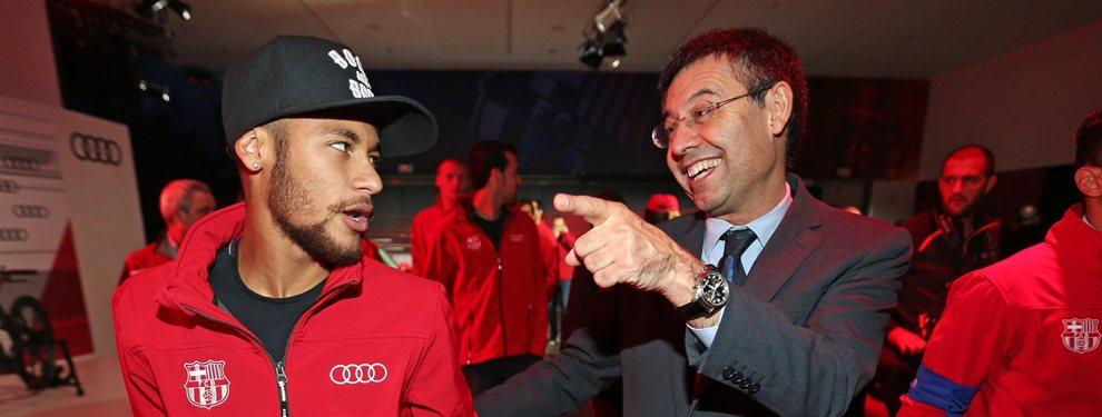 ¡¡Hecatombe interna en el PSG: un peso pesado quiere a Neymar fuera del vestuario!!. Real Madrid y Barça, atentos a este giro de los acontecimientos