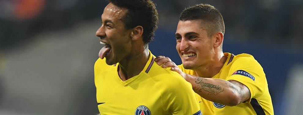 ¡Bombazo increíble! Florentino Pérez roba al crack amigo de Messi al Barça. Sorprendente movimiento del Madrid: 100 'kilos' más dos jugadores titulares