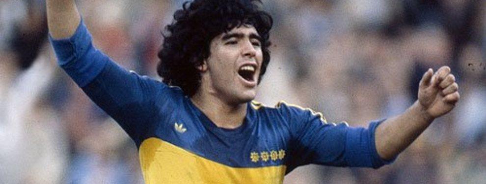 Luego de una exitosa era, que perduró durante 23 años, Boca cambiará la marca Nike por Adidas.