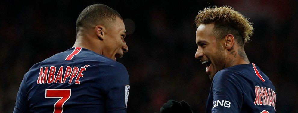 El Flamengo se ha mostrado dispuesto a acoger a Neymar hasta diciembre hasta que se solucionen sus problemas