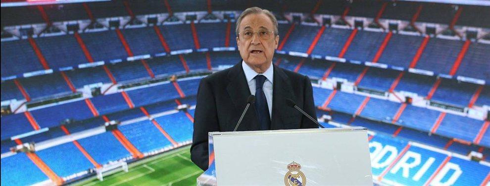 El Real Madrid se ha fijado en tres estrellas de la Premier League: Eriksen, Pogba y Mané