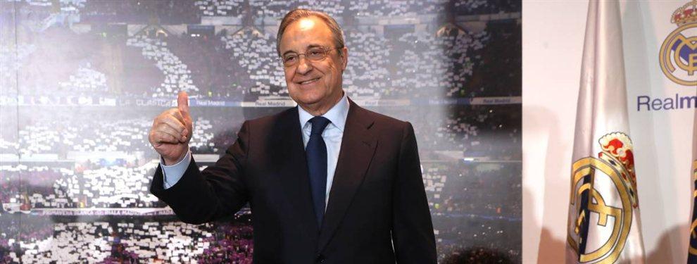 Florentino Pérez está pensando en hacer locuras y se plantea pagar 200 millones por Harry Kane