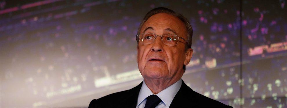 El Real Madrid ha recuperado la opción de Neymar Junior y prepara una oferta por él
