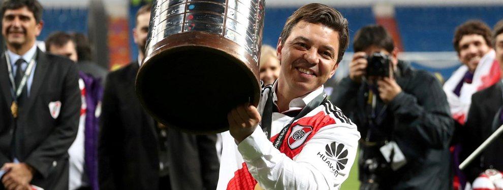 Marcelo Gallardo, Ricardo Gareca y Mauricio Pochettino fueron nominados al The Best para el mejor técnico del mundo.