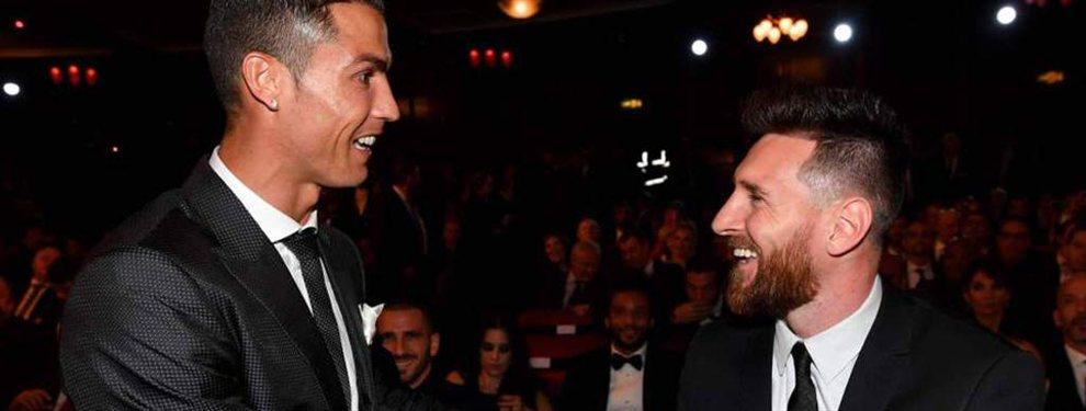 Con Lionel Messi como abanderado, la FIFA entregó la lista de 10 candidatos para el premio The Best al mejor futbolista del mundo.