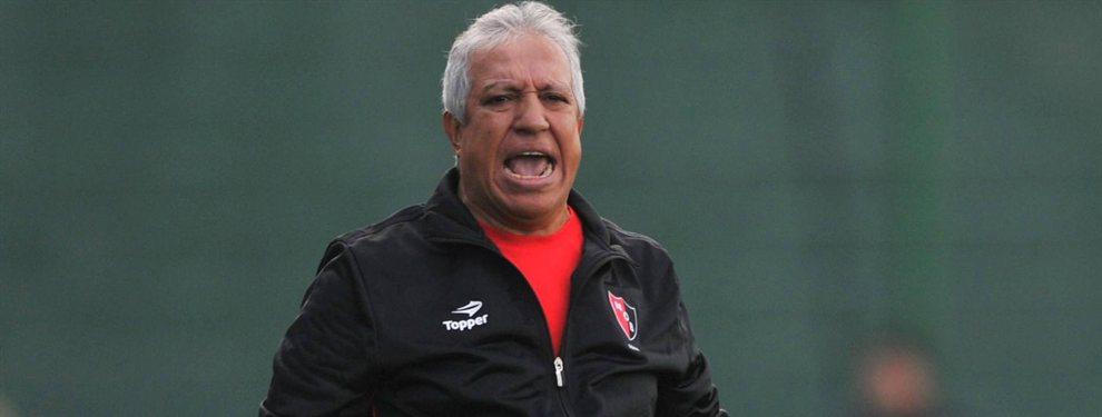 Américo Rubén Gallego volverá a dirigir luego de cuatro años en la selección de Panamá.