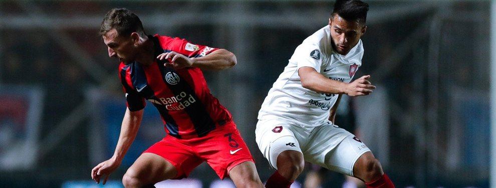 San Lorenzo se enfrenta ante Cerro Porteño por el compromiso de vuelta de los octavos de final de la Copa Libertadores.