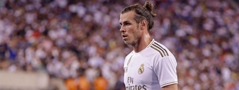 Gareth Bale la volvió a liar, negándose a viajar con el Real Madrid para irse a jugar al golf