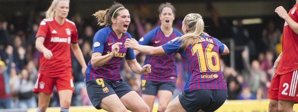La Real Federación Española de Fútbol ha comunicado los nuevos cambios del futbol femenino