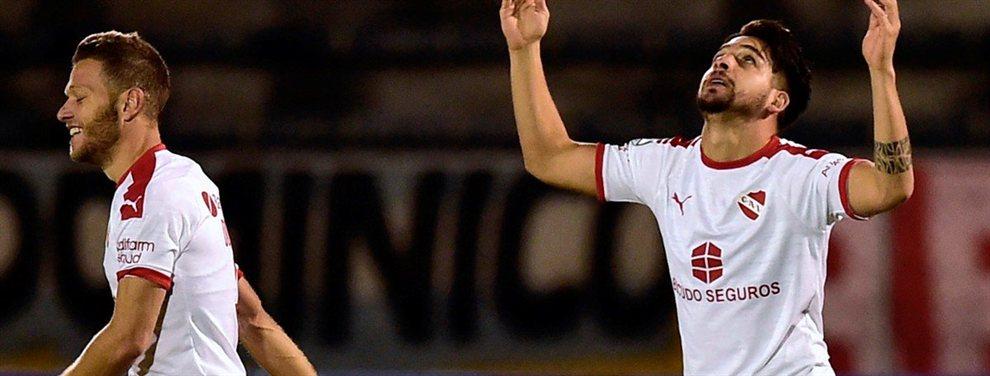 Independiente cayó 3-2 ante Universidad Católica de Ecuador, pero avanzó a los cuartos de final de la Copa Sudamericana por los goles de visitante.