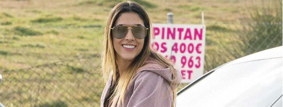 Daniela Ospina está en boca de todos por una imagen en la que aparece desmaquillada y sin retoques