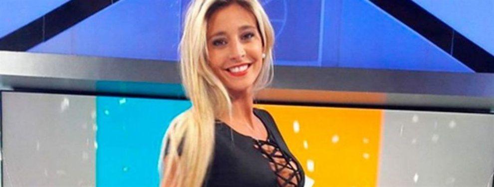 La voluptuosa modelo, periodista y presentadora argentina Sol Pérez ha experimentado cambios en el transcurso de su carrera.