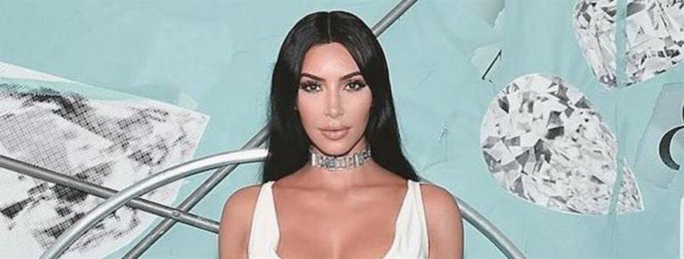 El cuerpo de la segunda de las Kardashian es uno de sus potenciales mejor cuidados, por lo que el lucir una piel perfecta.