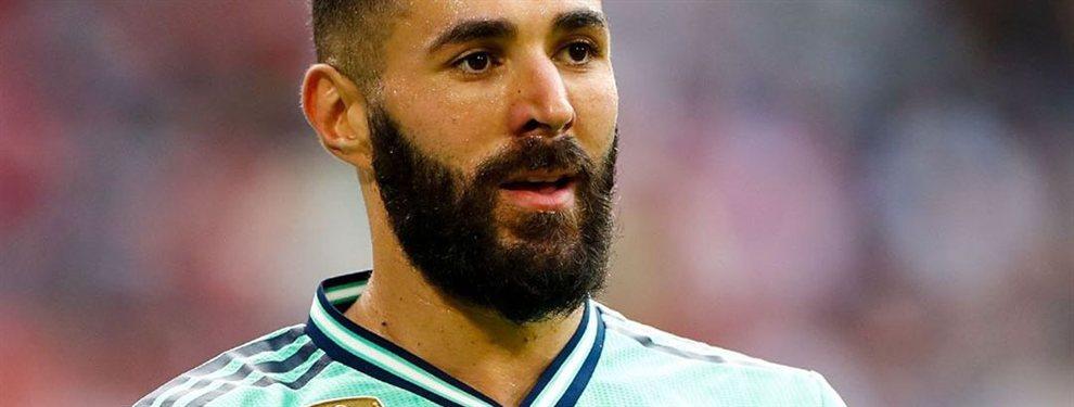 ¡Esta listo el triplete de oro de Florentino Pérez para conquistar Europa!: la afición está encantada con esta decisión