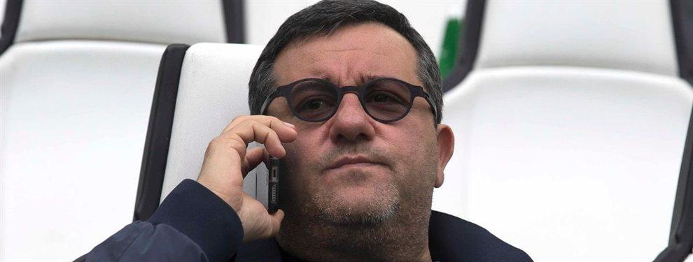 Giro de los acontecimientos, el Manchester activa el Plan B y hunde a Zizou: Florentino Pérez se desespera y pasa al ataque