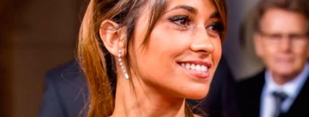 Una de las novias del fútbol más queridas por los fanáticos y considerada distinta por poseer una naturalidad cautivante es Antonella Roccuzzo.