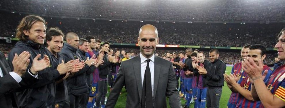 ¡Bomba entre Guardiola y Florentino Pérez, ya hay acuerdo de salida de un crack!: Se marchará en los próximos días como traspaso millonario en el Madrid