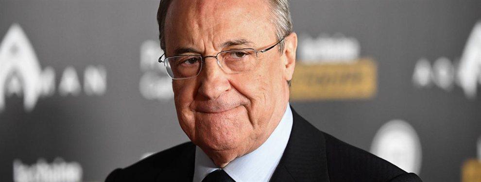 En el Real Madrid de Florentino Pérez la tensión se ha vuelto un tema cotidiano frente a tantos problemas por resolver en poco tiempo.