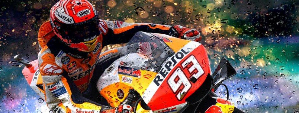 ¡Tremenda secuencia de lío en carrera de Álex Rins y Marc Márquez, y Rins la lía!: La guerra entre el piloto de Barcelona y el líder incendian el Mundial