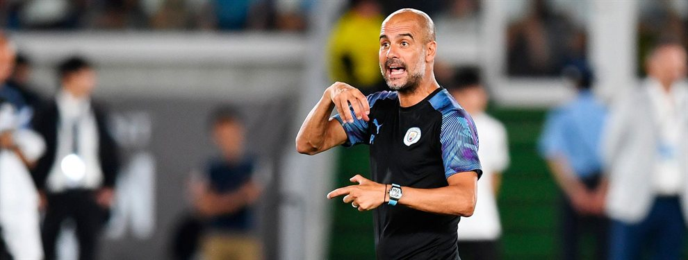 El Manchester City de Pep Guardiola acelera las conversaciones para llevarse a Isco del Real Madrid