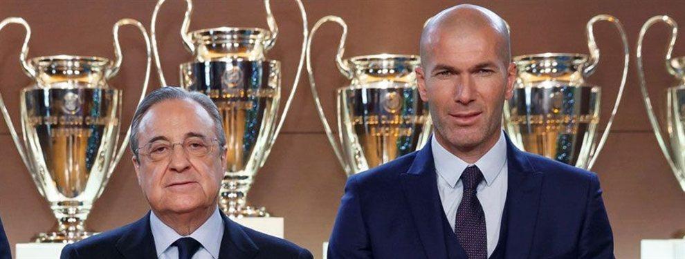 Zinedine Zidane espera que la plaza de extracomunitario que quede libre sea para Takefusa Kubo y no para Rodrygo