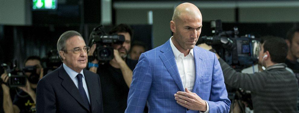 Florentino Pérez ha acelerado el fichaje de Paul Pogba, dejando a Van de Beek en la nevera