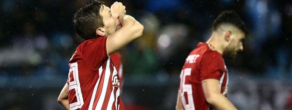 Franco Soldano se convertirá en el último refuerzo de Boca y en el reemplazante de Darío Benedetto.