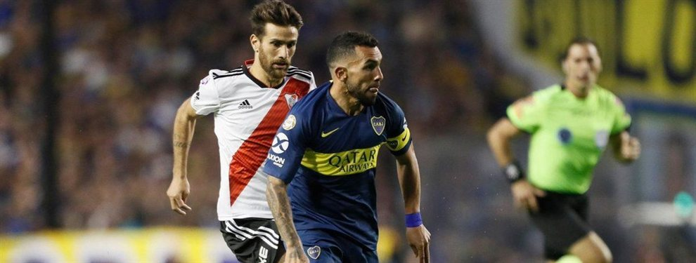 La Superliga confirmó la programación de las fechas 3, 4 y 5, en la que se disputará el Superclásico entre Boca y River.