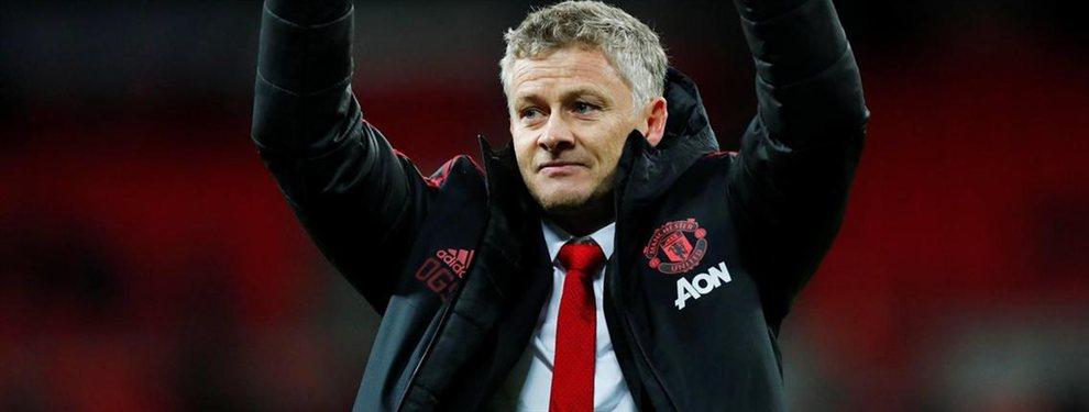 El Manchester United podría contratar a Fernando Lllorente como hipotético reemplazante de Romelu Lukaku.