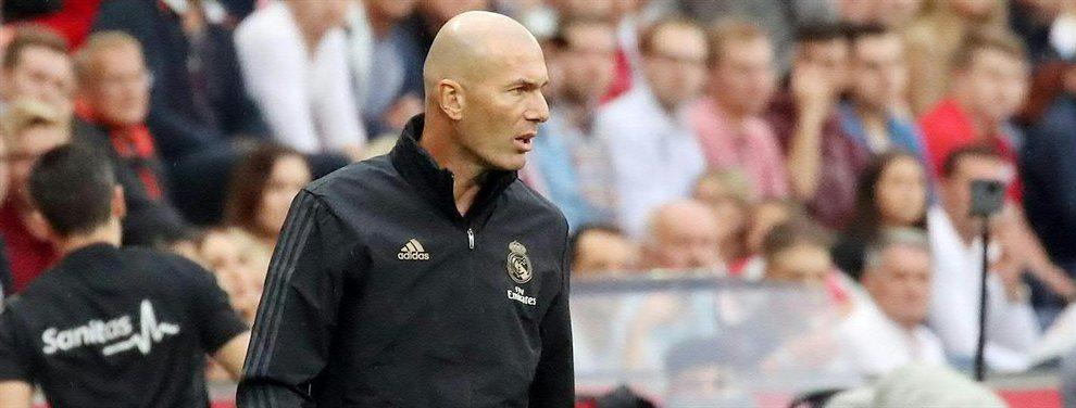 El Real Madrid cederá a Takefusa Kubo al Real Valladolid para que se siga fogueando
