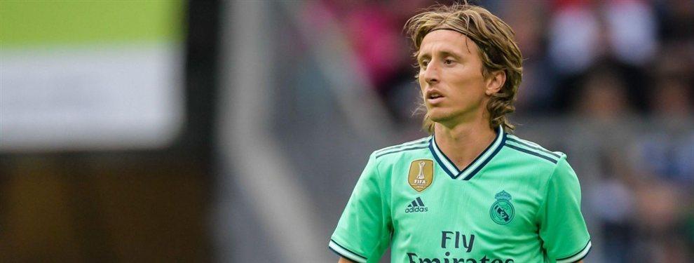 El Real Madrid prepara una oferta de 120 millones y Luka Modric a cambio de Neymar Junior