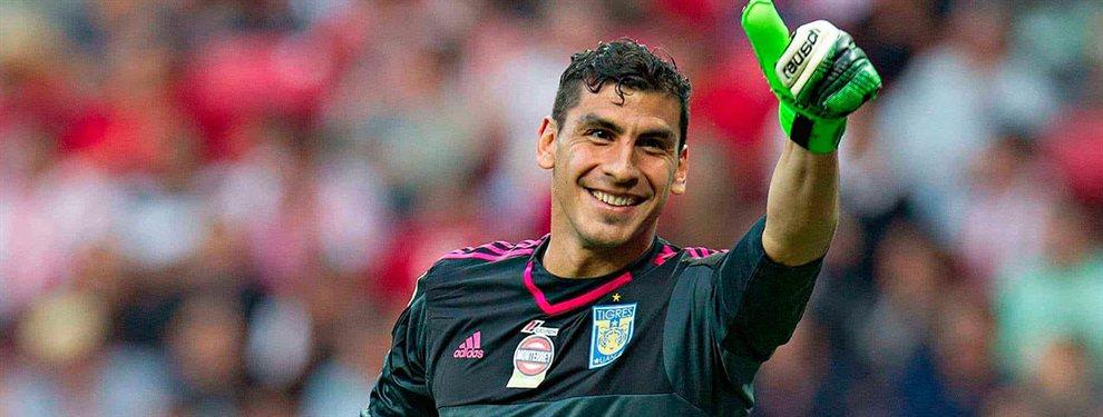 El arquero Nahuel Guzmán compartió una carta en la que él y otros futbolistas y entrenadores brindaron su apoyo a la fórmula Fernández-Fernández.