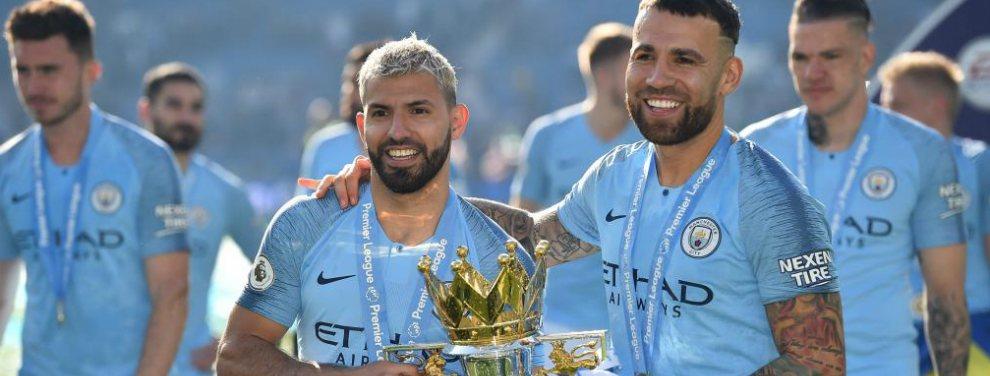 El viernes comienza la edición 2019/2020 de la Premier League, que contará con la presencia de 18 argentinos.