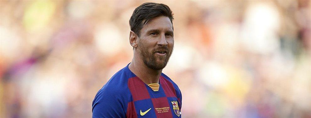 Messi ha sentenciado a Ivan Rakitic y quiere echarlo del Barça. El croata, por su parte, desea seguir.