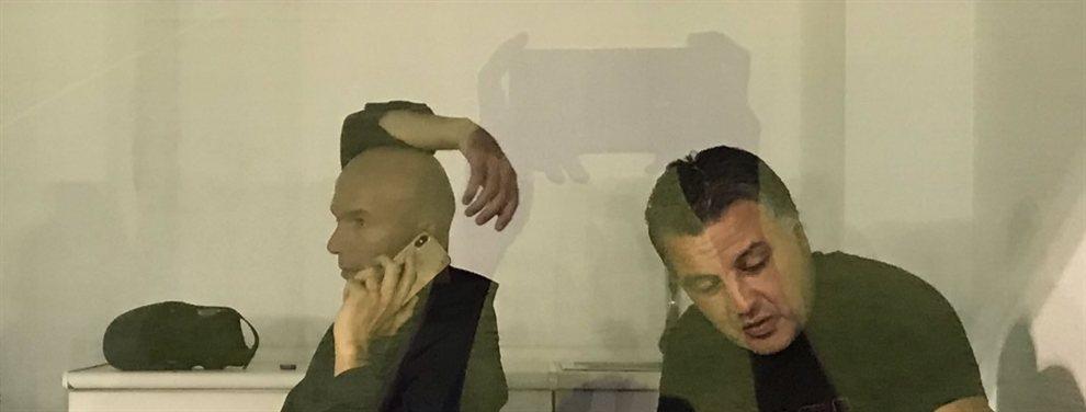 La situación en el Madrid de Keylor ha hecho que sus compañeros se pongan a favor o en contra del Tico.