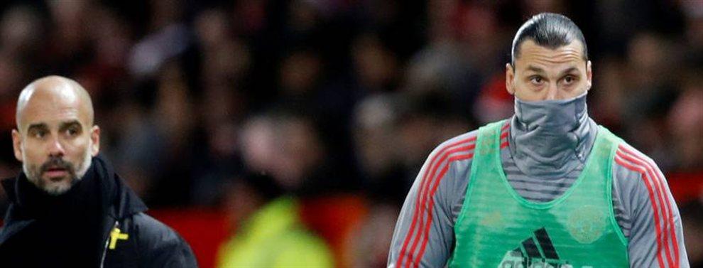 Pep Guardiola he podido destrozar la carrera a otro jugador cuando parecía claro que iba a triunfar.