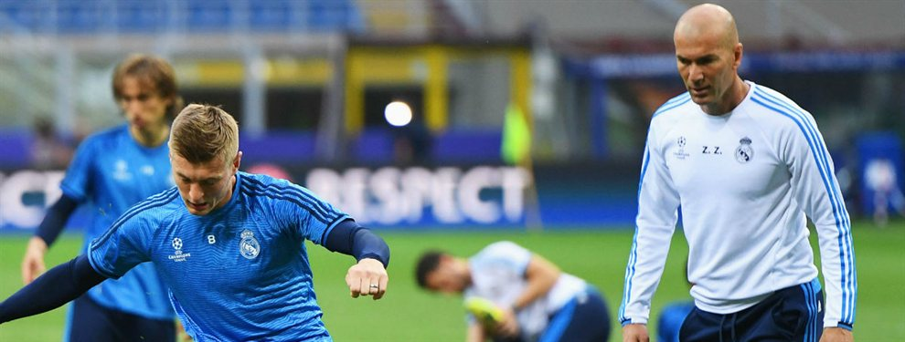 El Real Madrid busca una alternativa a Paul Pogba y el que más gusta es Milinkovic-Savic