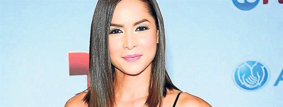 Carmen Villalobos como defensora incansable de la mujer, ha querido relacionar su personaje con el crecimiento,