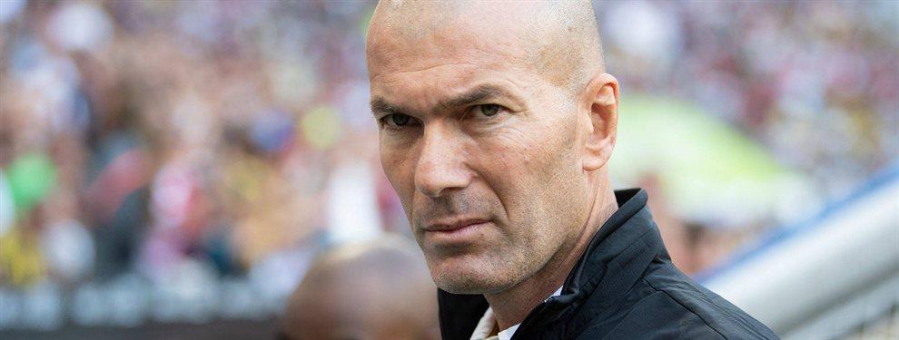 Días definitivos para resolver los numerosos problemas existentes. ¿Habrá tregua entre Zidane y Florentino?