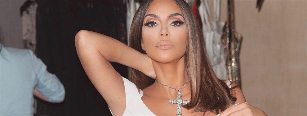 El brutal regalo de Kim Kardashian a Kylie Jenner, ¡látex y secreto bomba!: cumpleaños por todo lo alto en el clan… ¡y sale a la luz esto!