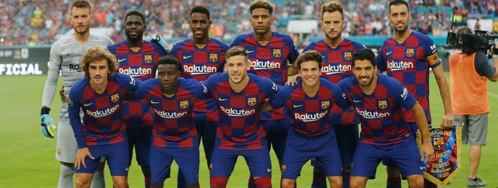 La titular del Barça que se planta, ¡y acerca a Neymar al Madrid!: Ha hablado y lo ha dejado tan claro que Josep Maria Bartomeu se desespera